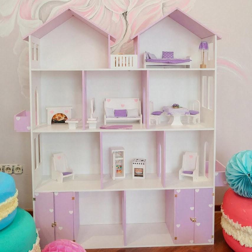 Кукольный домик №3