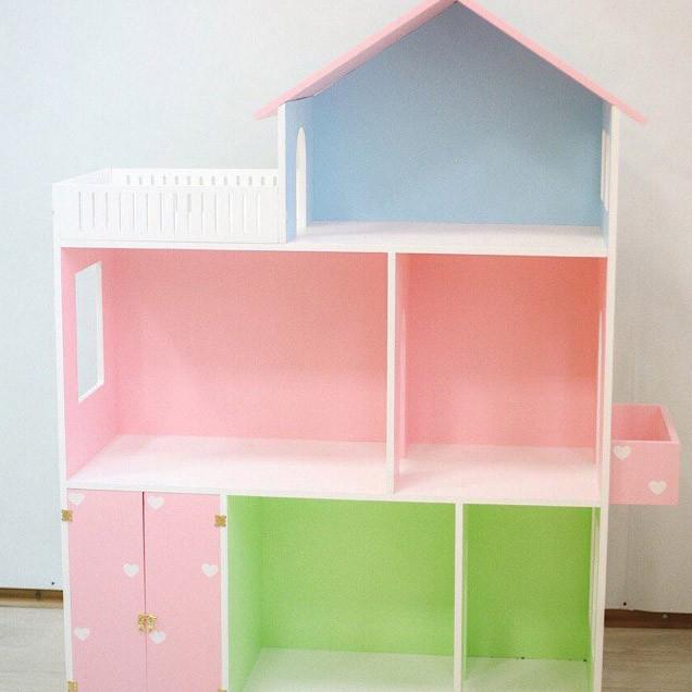 Кукольный домик №2