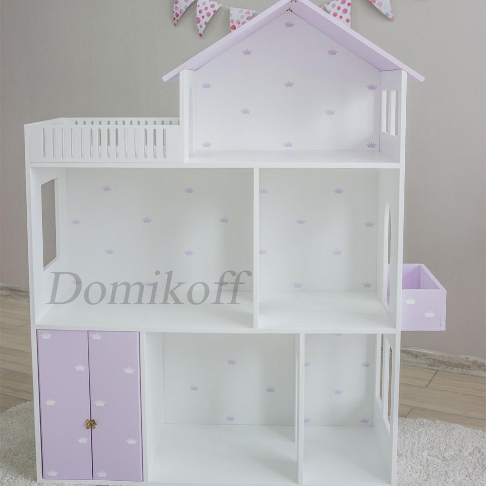 Кукольный домик №4