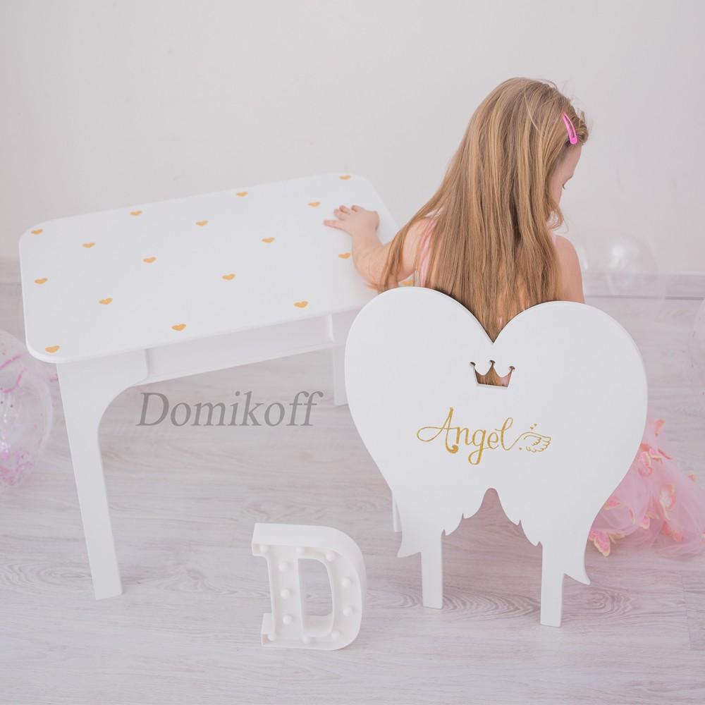 Комплект Ангел с 1 стульчиком