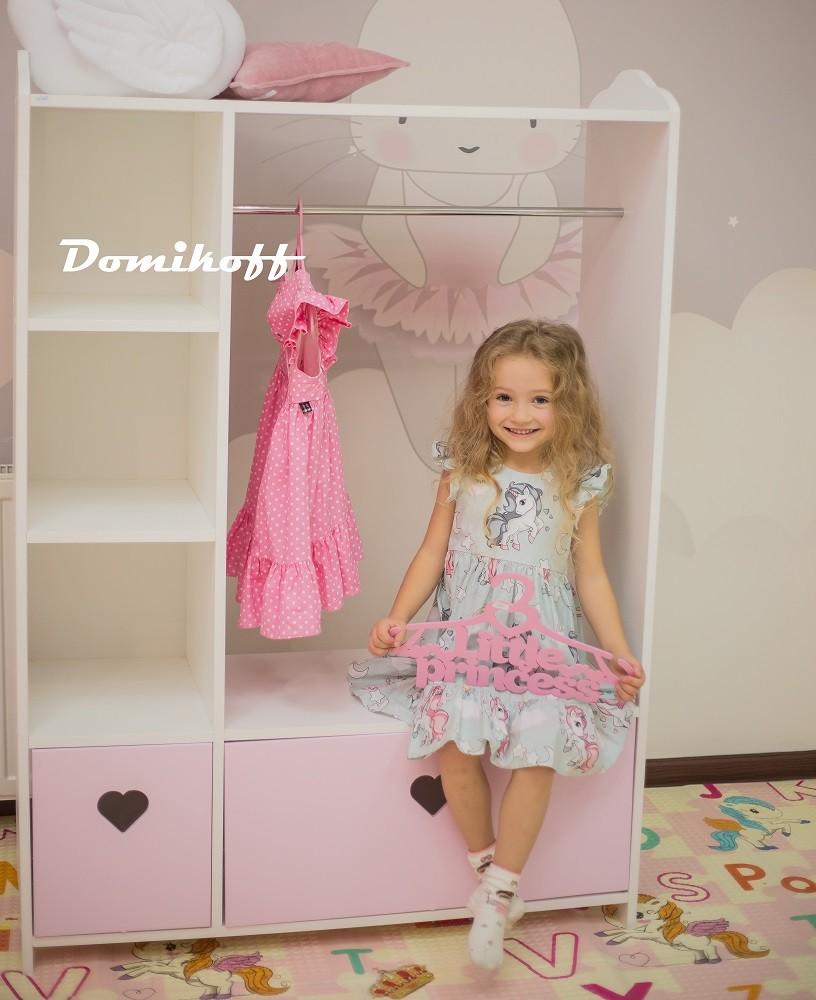 Шкаф-гардероб для детской