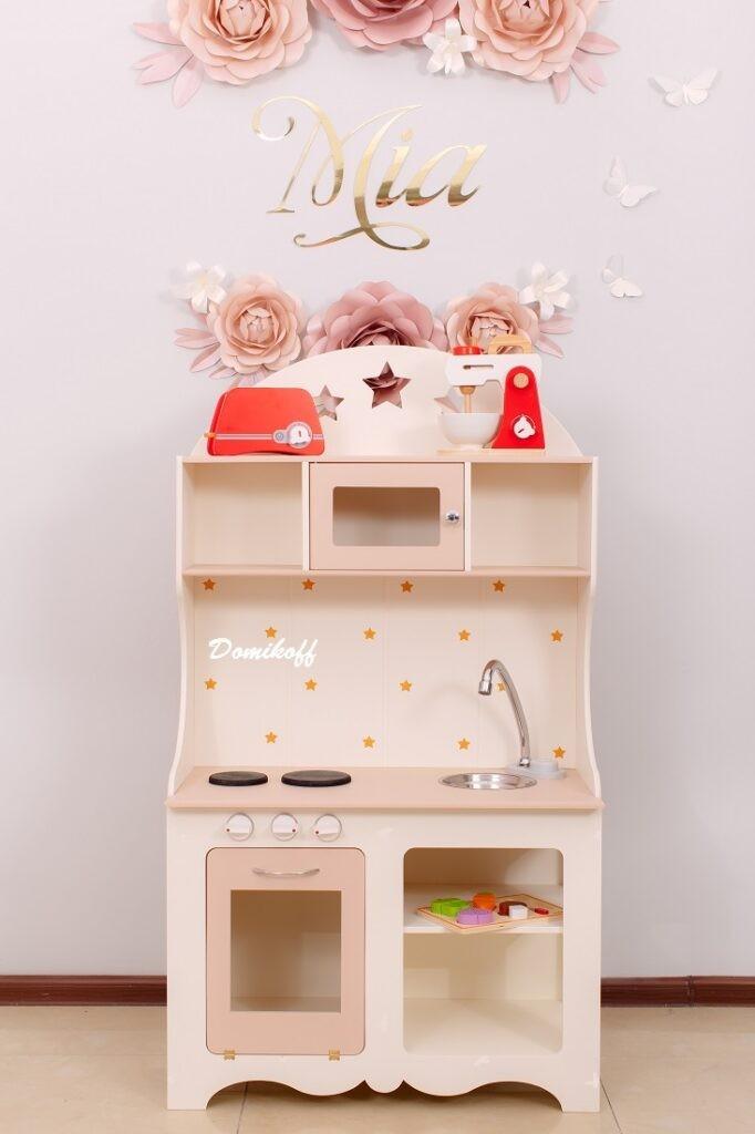 Детская игровая кухня